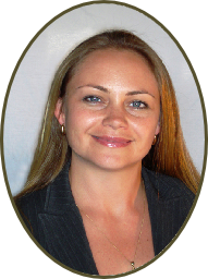Selena Mitchell - Managing Director for CESH Trading (Pty) Ltd, Selena started her career as a Forensic Scientist with the South African Police Service. - wp4eda8382